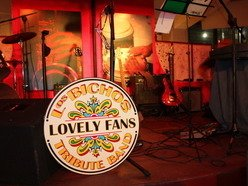 Los Bichos Lovely Fans Tribute Band