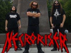 Image for Necroriser