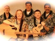 the KONA BOUND band