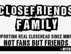 Image for Closefriends Indonesia