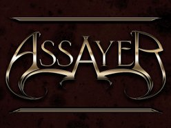 Image for Assayer