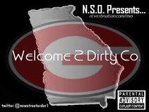 N.S.O. - New Street Order