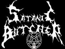 Satanic Butcher