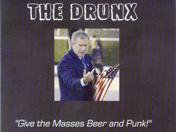 Image for The DRUNX