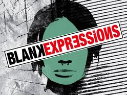 Image for Blank Expressions