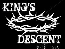 Image for King's Descent