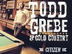 Image for Todd Grebe and Cold Country