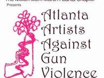 Jennifer Daniels - Atlanta Artists Against Gun Violence