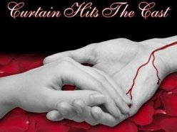 Image for Curtain Hits the Cast