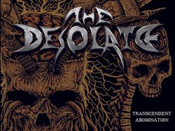 Image for The Desolate