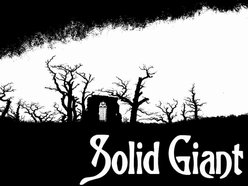 Image for Solid Giant