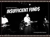 In$ufficient Fund$