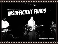 Image for In$ufficient Fund$