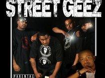 THE STREET GEEZ