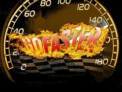 Image for GO FASTER