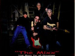 Image for Steve Curtis And The Mixx