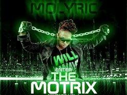 Image for MOLYRIC