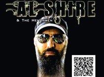 Al Shire (band)