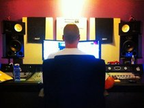 Marc Frigo - Multi-Platinum Mixer / Recording Engineer