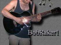 Rob Baker
