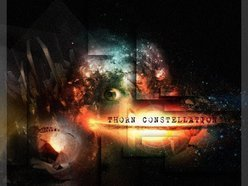 Image for Thorn Constellation