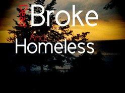 Image for Dead Broke & Homeless