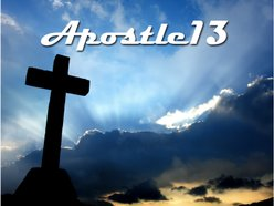 Image for Apostle13