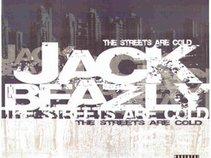 Jack Beazly
