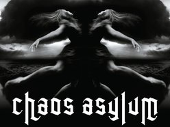 Image for Chaos Asylum