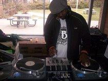 DJ Rob Swift
