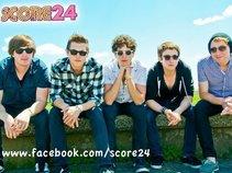 Score 24