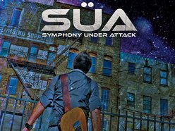 Image for Symphony Under Attack