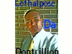 Lethal Pose Dontrillion