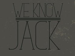 Image for We Know Jack
