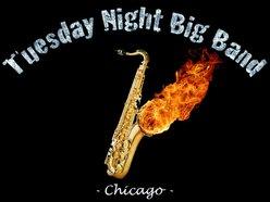 Tuesday Night Big Band