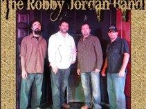The Robby Jordan Band
