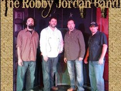 Image for The Robby Jordan Band