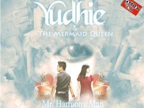 Yudhie and The Mermaid Queen