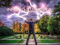 Poet Christopher