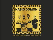 Nasio Records™