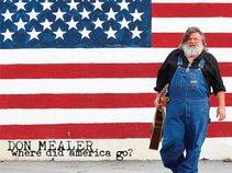 Don Mealer aka The Grand PooBah