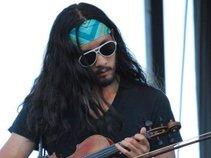 Jimmy Chaos Violin