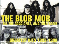 Image for THE BLOB MOB