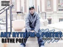 BJ The Poet
