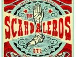Image for The Scandaleros