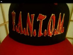 Image for F.A.N.T.O.M.