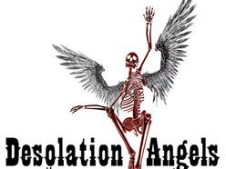 Image for The Desolation Angels