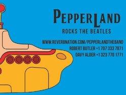 Image for Pepperland