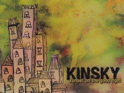 Image for Kinsky