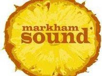 Markham Sound